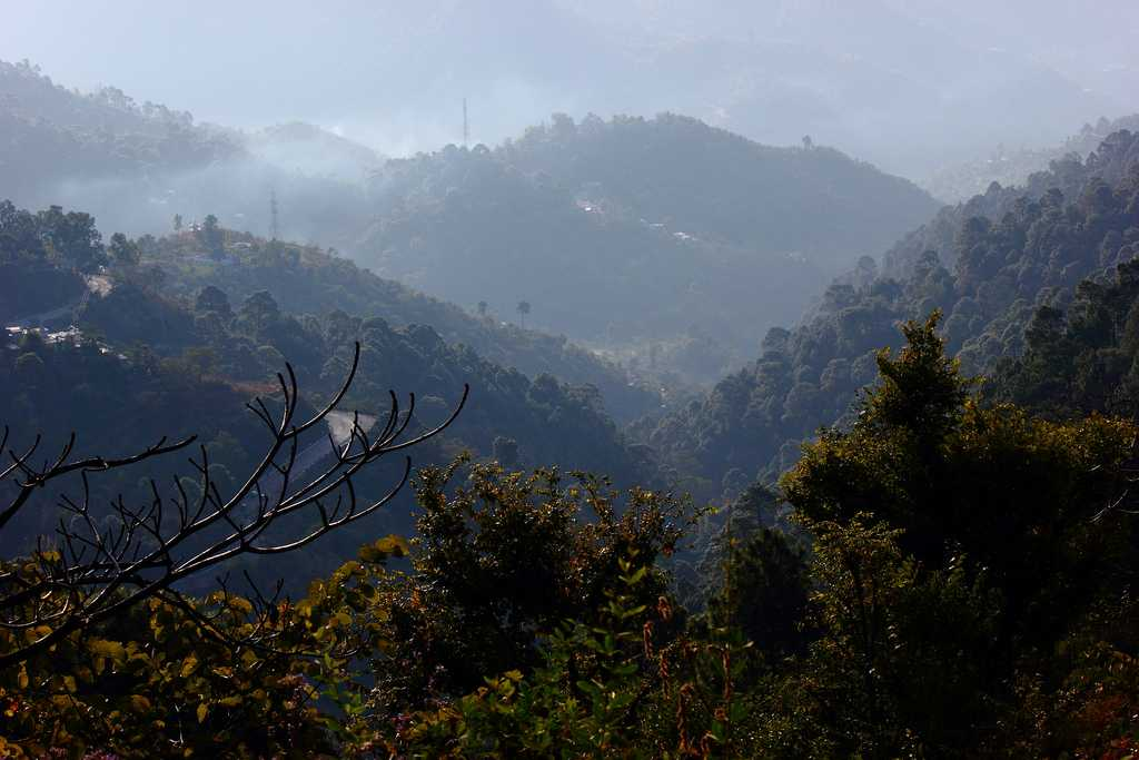 Kasauli beauty