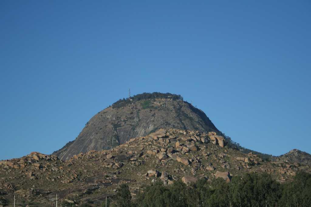 Nandi Hills Images