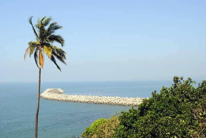 Ganpatipule, places near Mumbai for october, Best Places to Visit in India in October