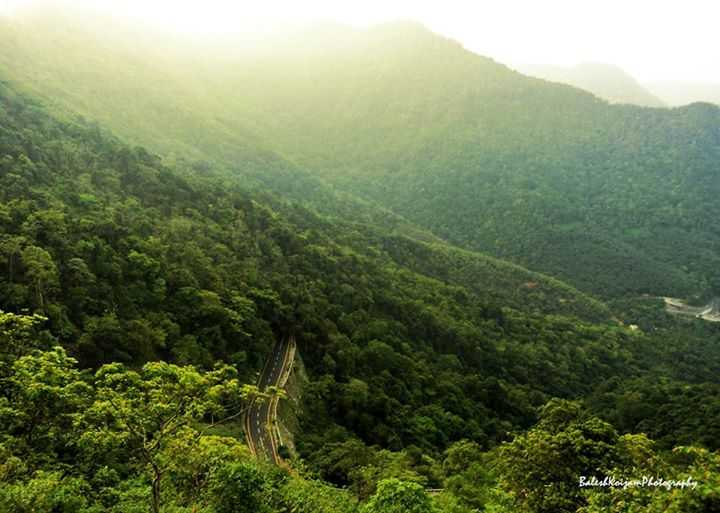 Wayanad, Kerala travel trek in october