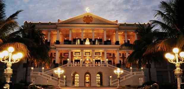 Top Heritage Hotels in India for Luxury Travellers