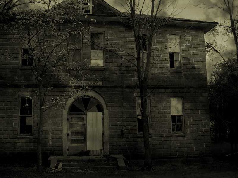 47 Most Haunted Places in India - Real Places & Ghost Stories