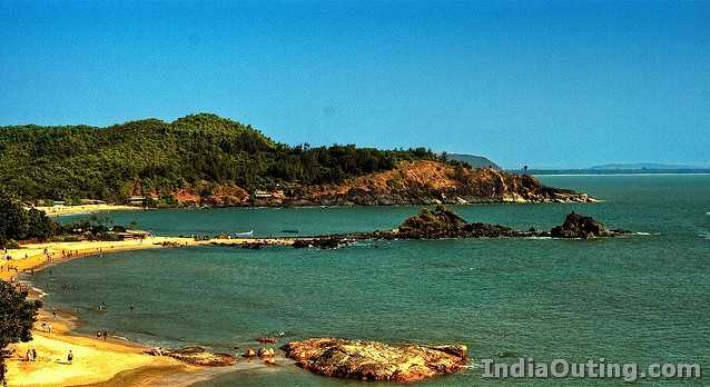 Gokarna, Best New Year Destinations in India