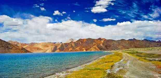 10 most surreal places in India