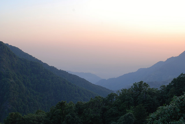 Kumaon, Volunteer Travel in India