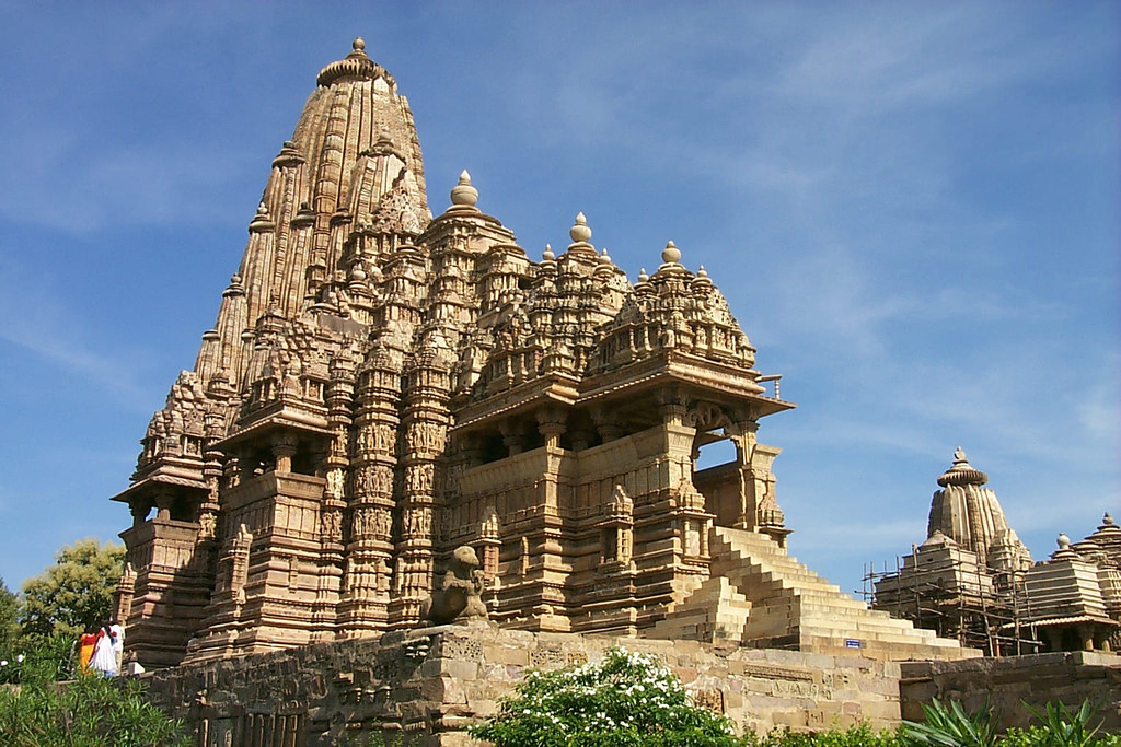 khajuraho, best places to visit in february