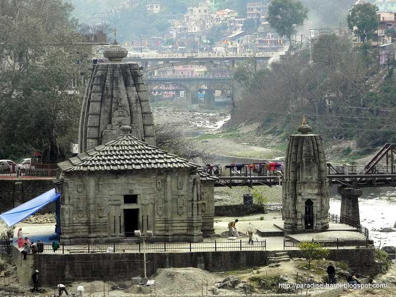 Shiv Temples in Mandi, Himachal Pradesh: Places to celebrate Shivratri in Himachal
