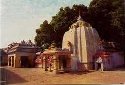 Puri, Lokanath Temple, Orissa: Shivratri celebration in Orissa