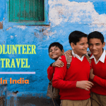 Volunteer Travel in India | Holidify