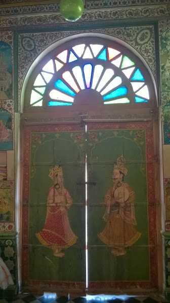 temple of jain temple in bikaner