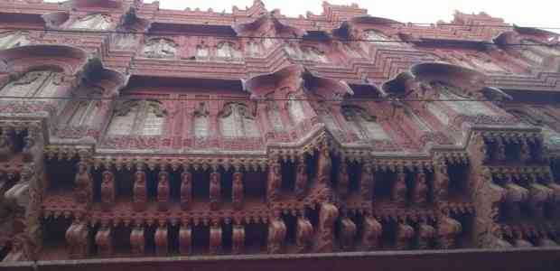 Bikaner: For the love of doors & windows