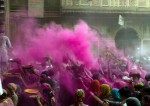 Holi in Vrindavan And Mathura- Dates and Celebrations