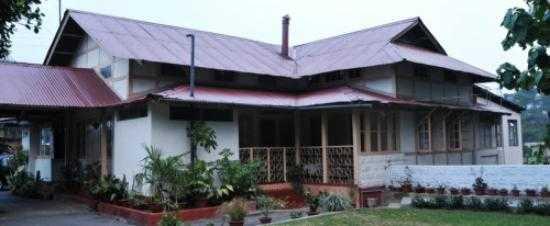 Bro-Ville Homestay in India