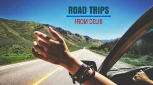 Delhi Road Trip