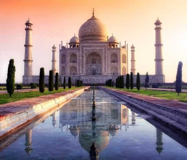 Taj Mahal, Agra, One Day trip from delhi