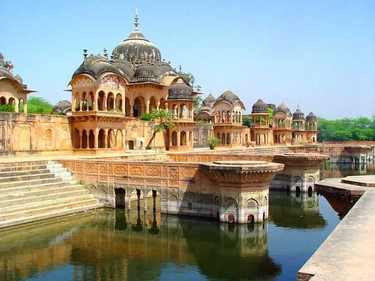 One Day Trip From Delhi 12 Places To Visit Near Delhi For A Day