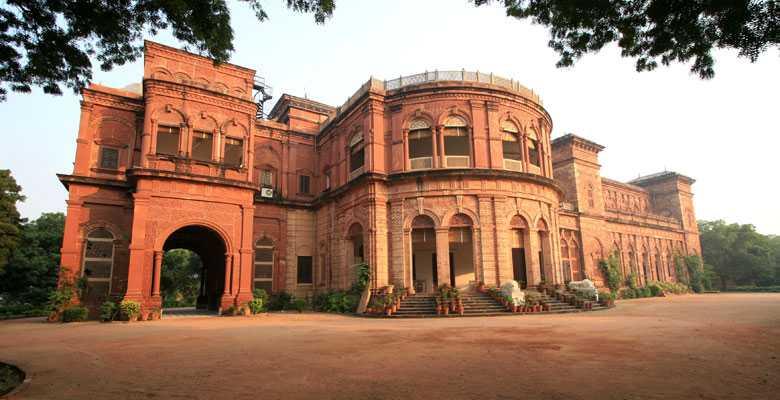 Raj Niwas Palace, Dholpur