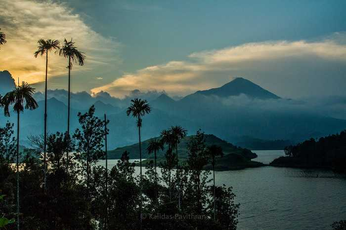 Wayanad, Bangalore Road Trip Places