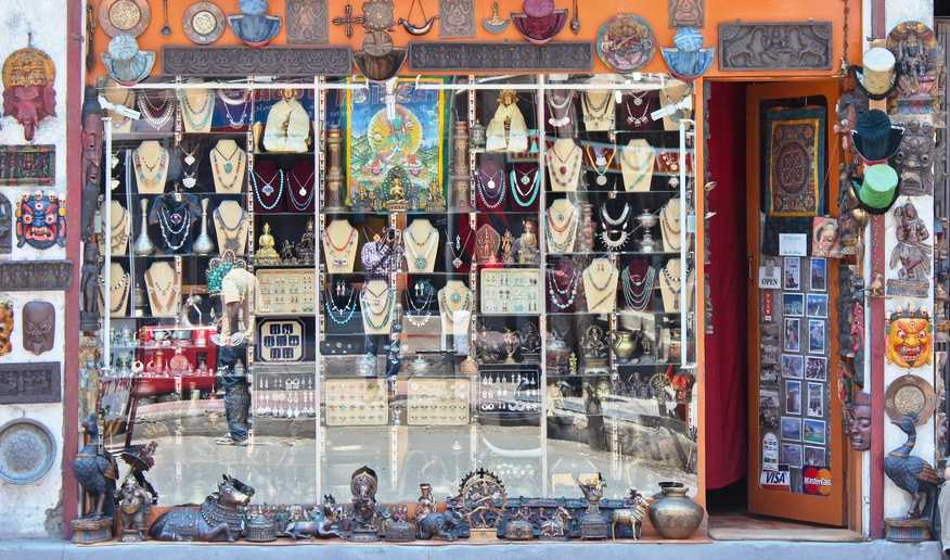 Trinkets, things to do in Leh Ladakh