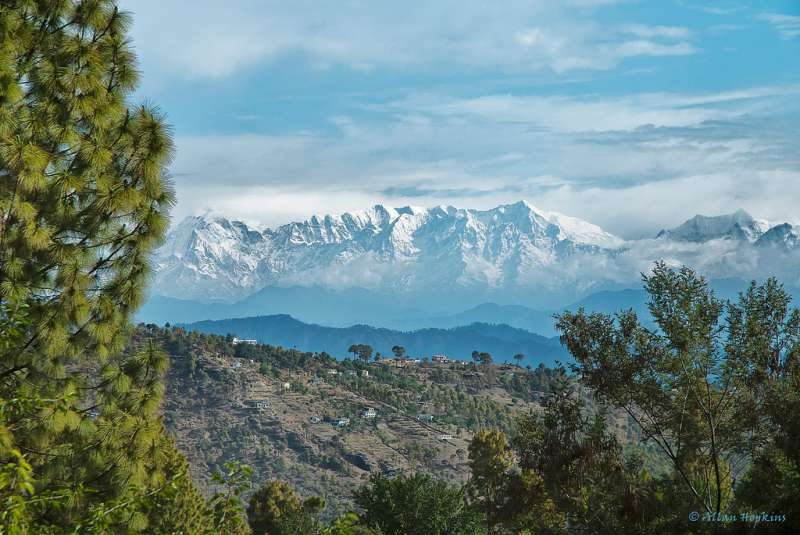 Almora, places to visit for summer vacation, places to visit in june