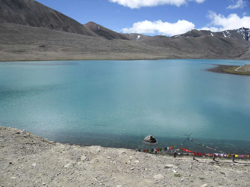 North Sikkim, places to visit in June in India