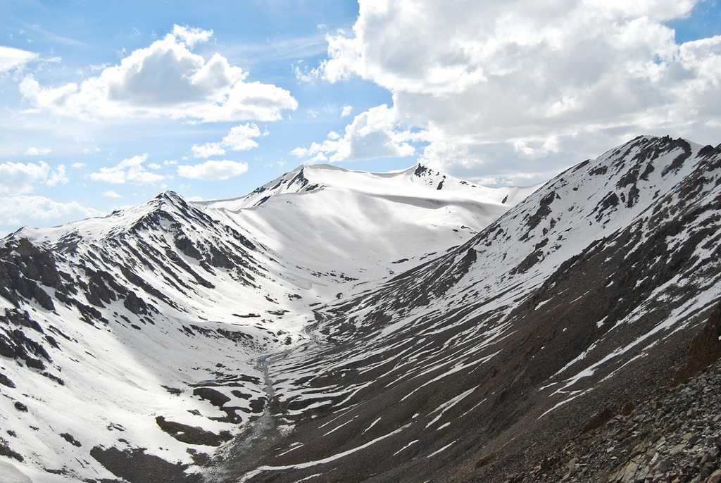 Khardung-la Pass, Places to visit in Leh Ladakh