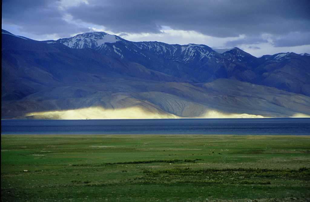 Tso Moriri Lake, places to visit in Leh Ladakh