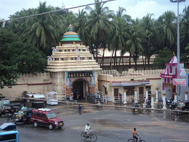 Gundicha Temple,  Rath Yatra 2015