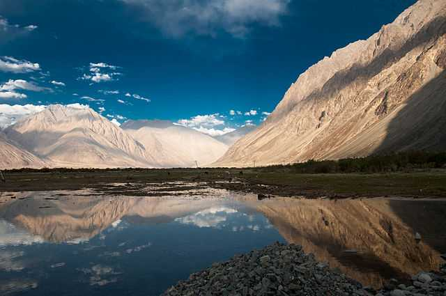 Nubra Valley, Ladakh (Source)