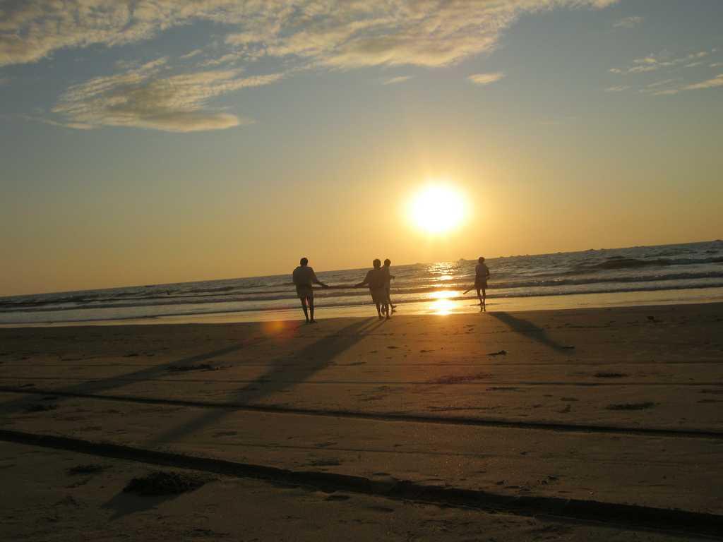 Tarkarli Beach, places to visit in november in india