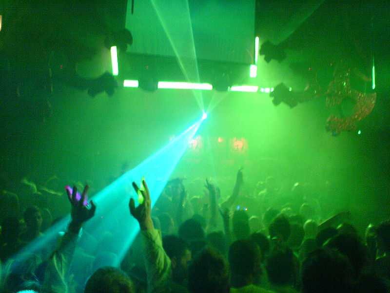 Nightlife in Bangalore, Places to visit in South India