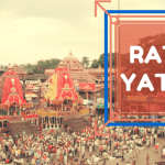 Jagannath Puri Rath Yatra 2016 : Dates and Details