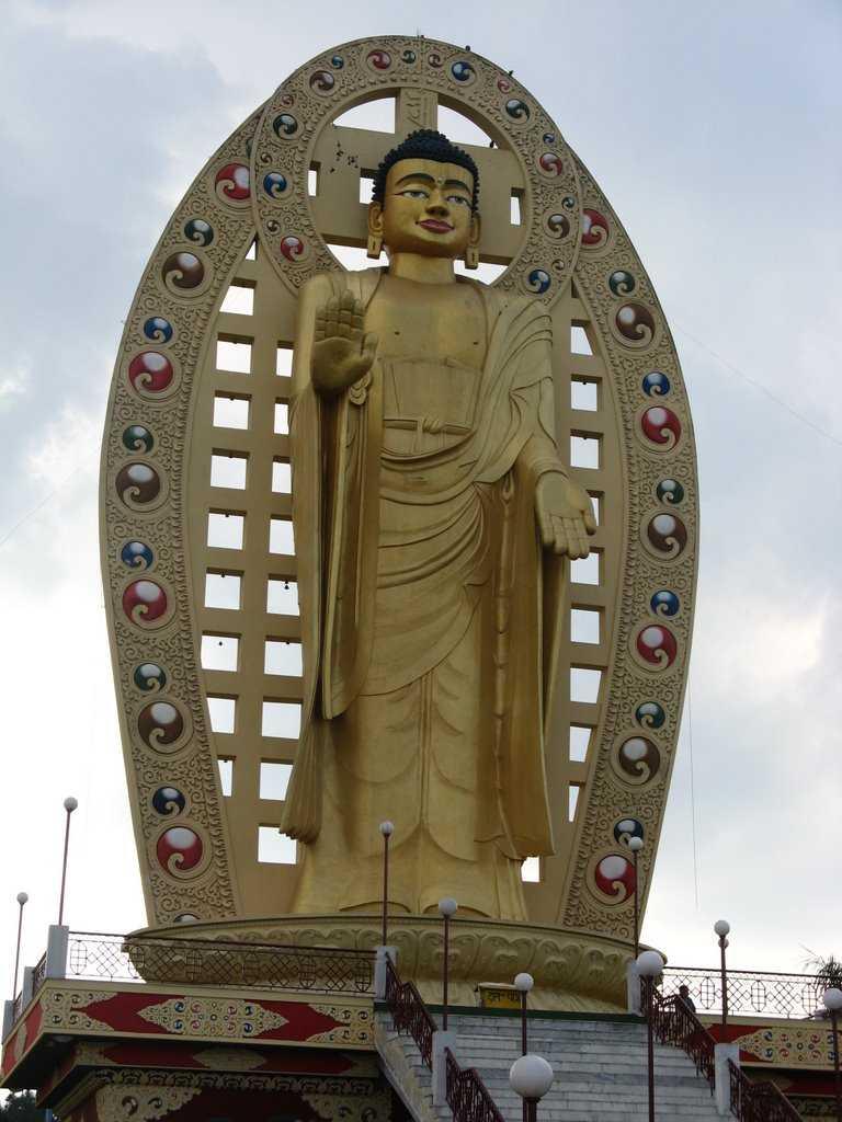 Dehradun, Buddhist places in India