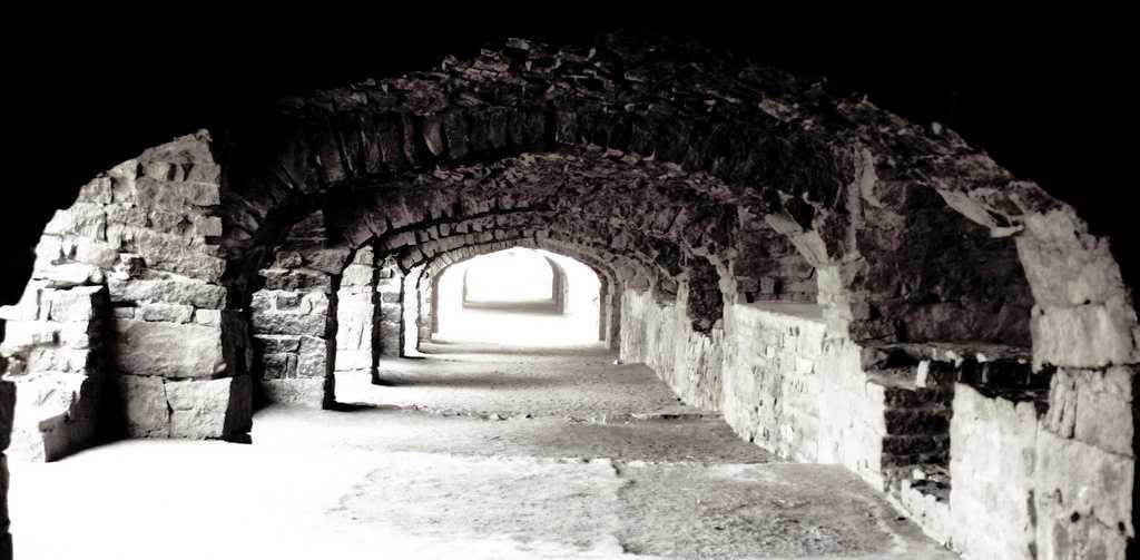 Golkonda Fort, telangana tourist place