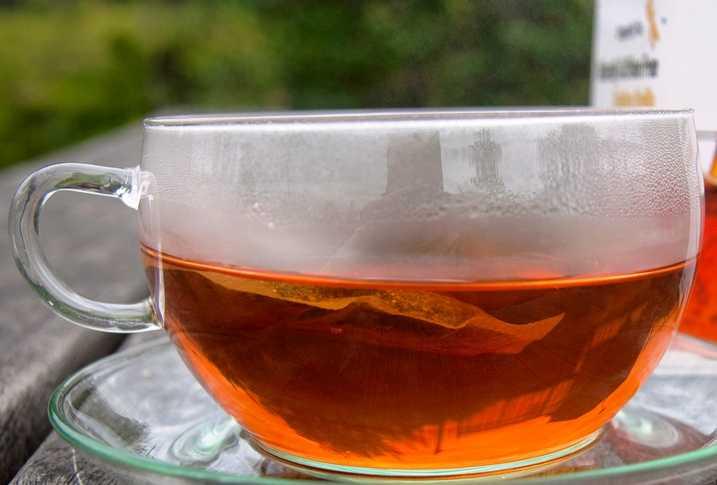 Herbal Tea, Kashmiri food and cuisine