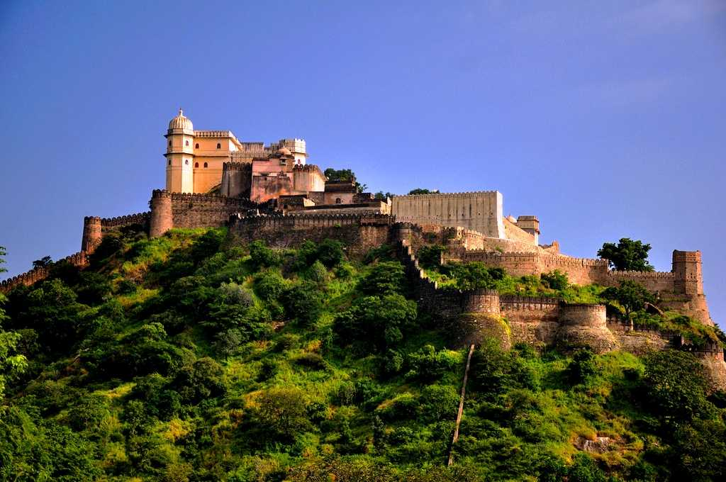 Hill Forts of Rajasthan, world heritage site in india