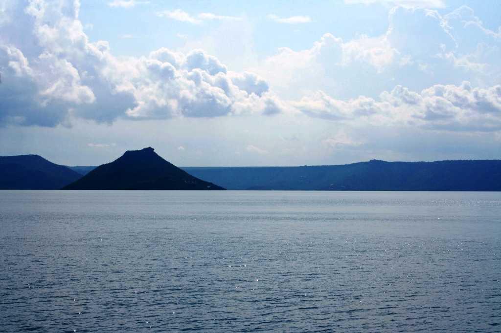 Nagarjuna Sagar Dam (Credits: Source)