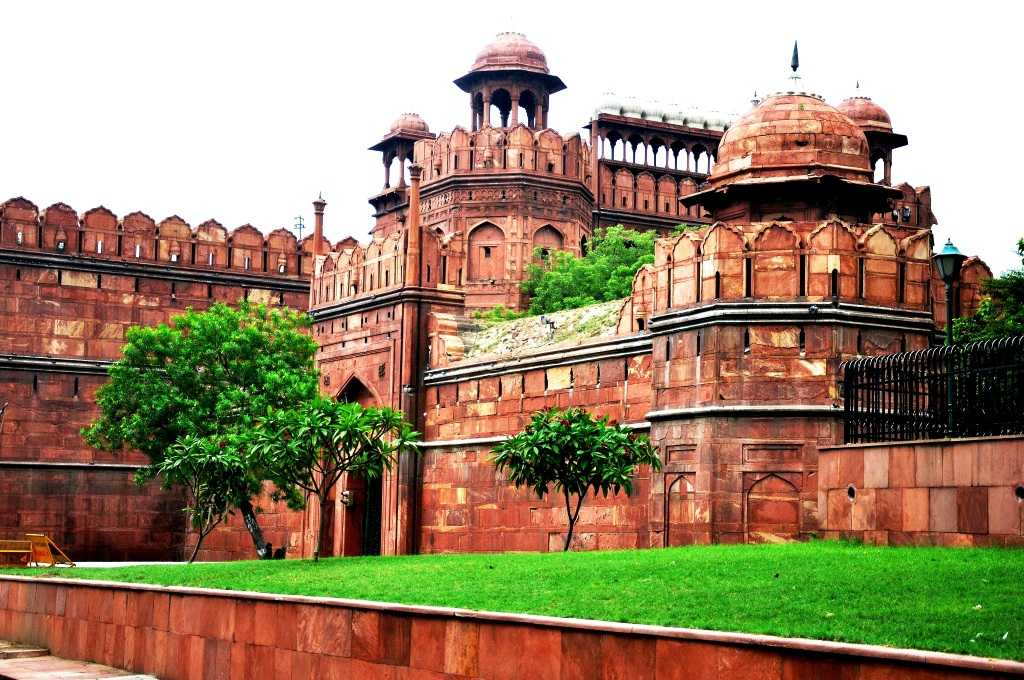 Red Fort Complex, Lal Qila, world heritage site in india