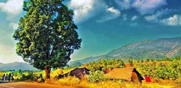 Seemandhra Tourism and Best Places to Visit in the new Andhra Pradesh