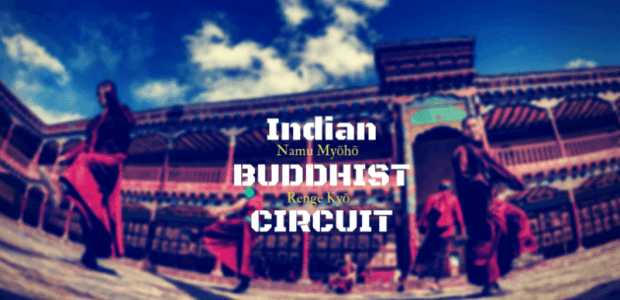 Buddhist Places in India : The Buddhist Circuit