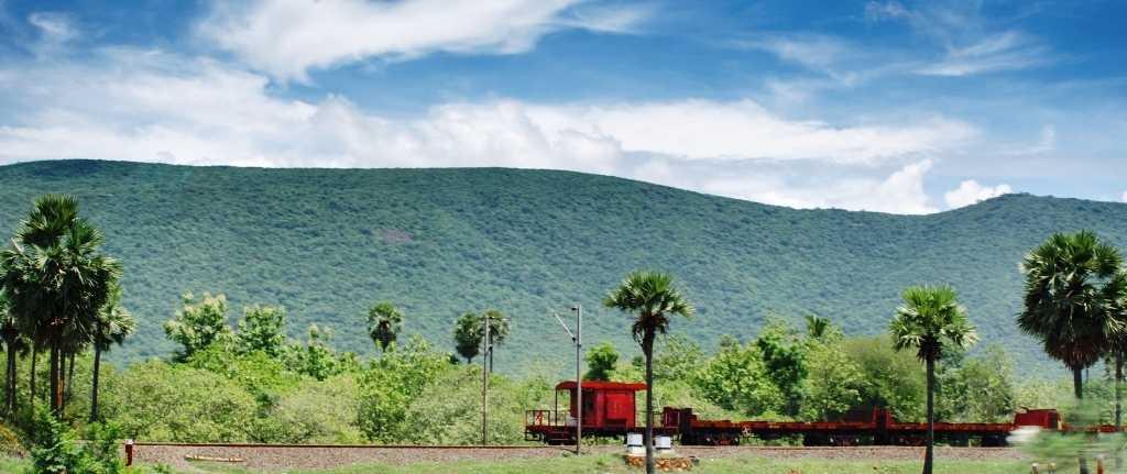 The Road to Kakinada (Credits: Source)