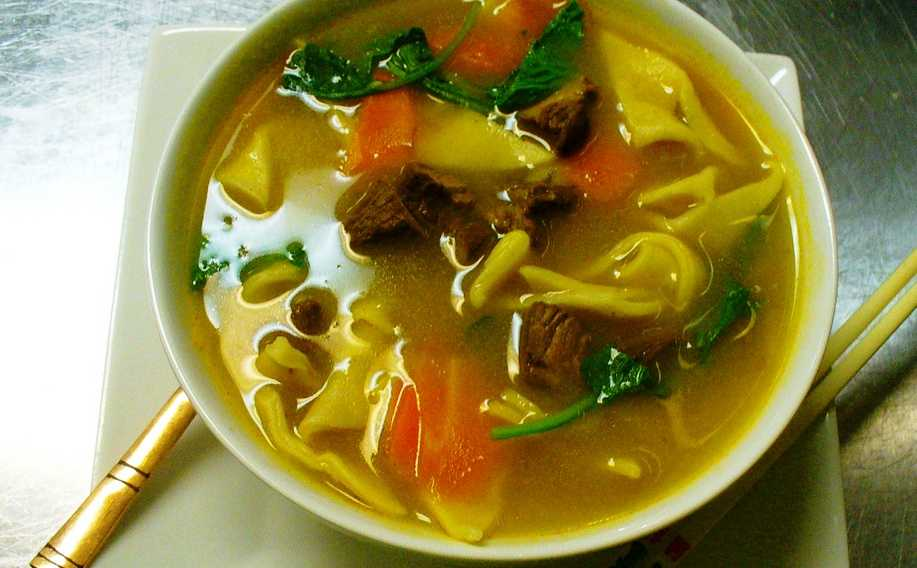 Thenduk,  Kashmiri cuisine and food