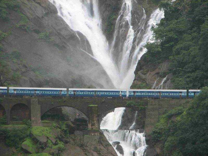 Konkan Railway (Source)