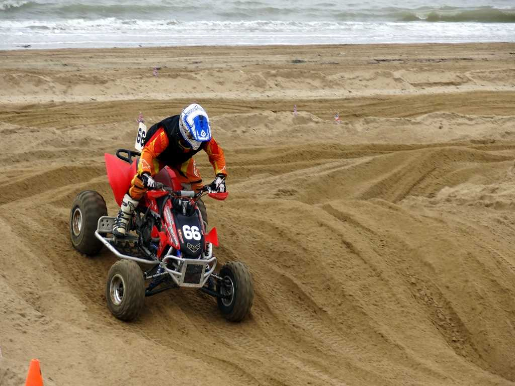 Goa quad biking, tourist places in South India