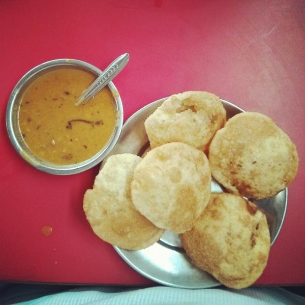 Ganguram's, Kolkata Street Food