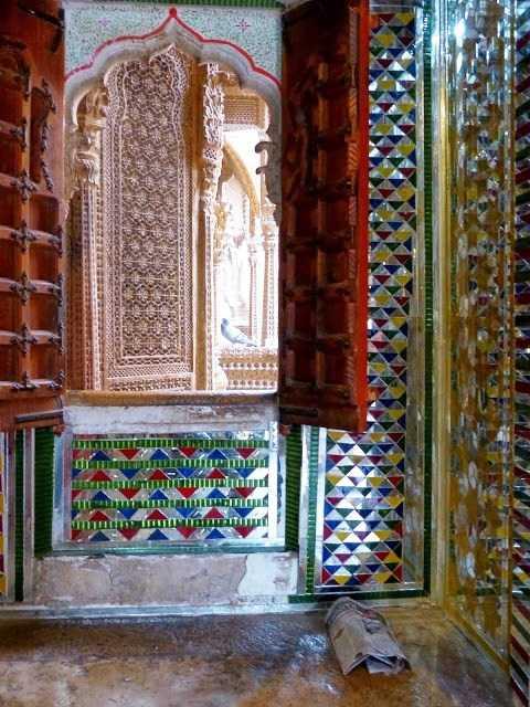Patwa ji ki haveli - Jaisalmer