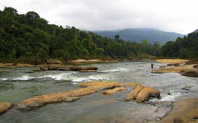 Durshet: place to relax near mumbai