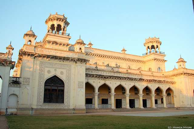 Chowmahalla Palace, Places to visit in Hyderabad