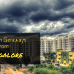 Places to Visit Near Bangalore in Monsoon