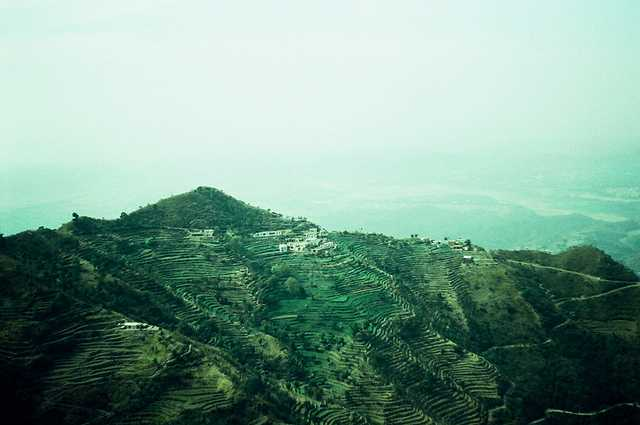 Kasauli , short trip from delhi